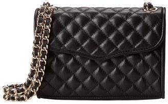 Rebecca Minkoff Mini Quilted Affair Crossbody