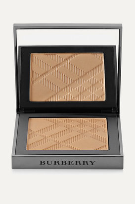 Burberry Warm Glow Bronzer - Summer Glow No.04