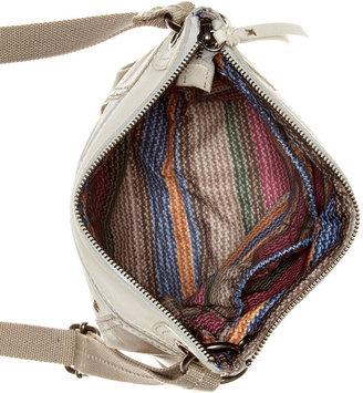 The Sak Kendra Leather Crossbody