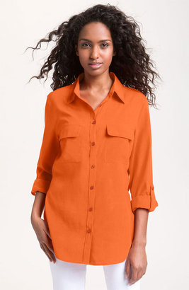 Nexx Silk Shirt