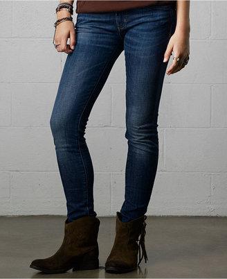 Denim & Supply Ralph Lauren Premium Skinny Jeans, Haslington Wash