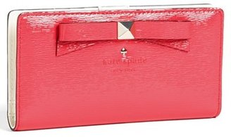 Kate Spade 'beacon Court - Stacy' Leather Wallet