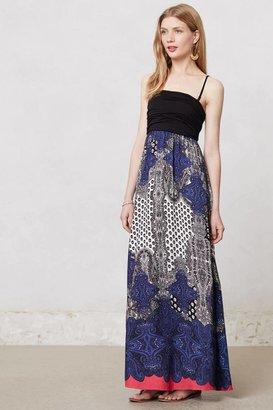 Anthropologie Antica Maxi Dress