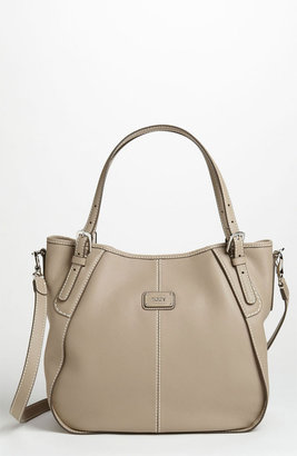 Tod's 'New G - Small' Leather Shoulder Bag