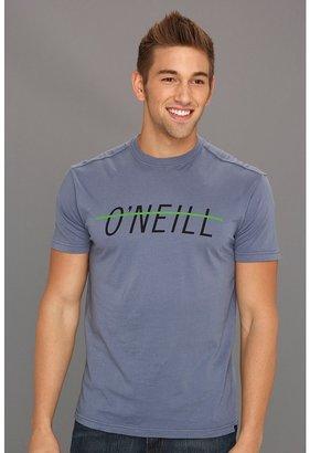 O'Neill Fast Forward S/S Tee (Cadet Blue) - Apparel