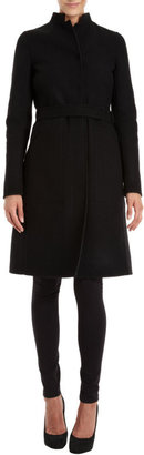 Narciso Rodriguez Belted Reversible Coat