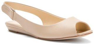 Calvin Klein Women's Jaylin Ballet Flat