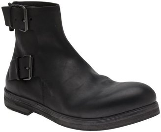 Marsèll horse leather boot