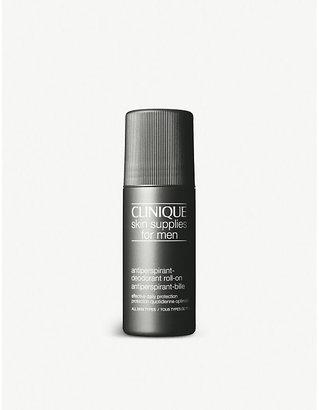 Clinique Roll On AntiPerspirant Deodorant, Mens