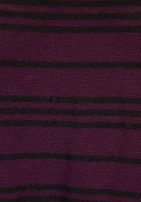 Splendid Stockholm Stripe Long Sleeve Tee