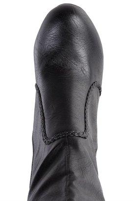 Journee Collection kenna tall boots - women