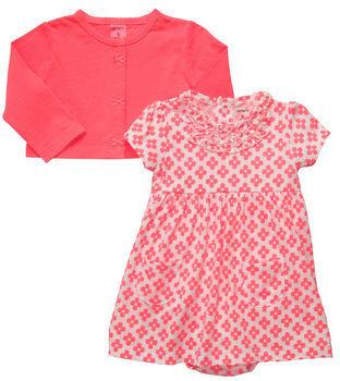 Carter's 2-Piece Bodysuit Dress Set