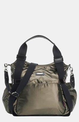 Storksak 'Tania Bee' Diaper Bag