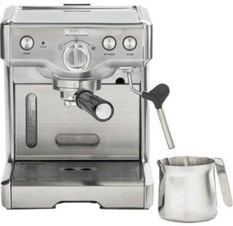 Breville Die Cast Espresso Maker