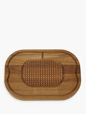 Croft Collection Oak Carving Board