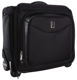 Travelpro Platinum Magna Deluxe Rolling Tote With Computer Sleeve