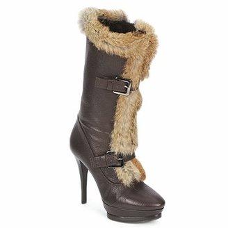 Alberto Gozzi BOTERO GRATO women's Low Ankle Boots in Brown