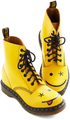 Dr. Martens What Shoe Lookin At? Boot