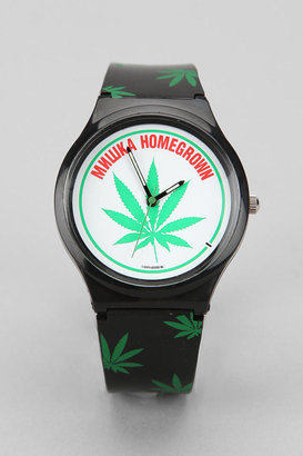 Urban Outfitters Mishka Homegrown Watch