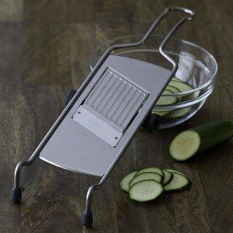 Williams-Sonoma Williams Sonoma Rösle Large Adjustable Slicer