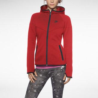 Nike Tech Fleece Windrunner Full-Zip