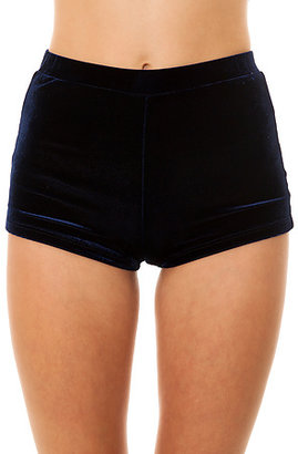 *MKL Collective The What A Short in Blue