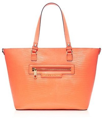 Sorbet Sierra Leather Tote
