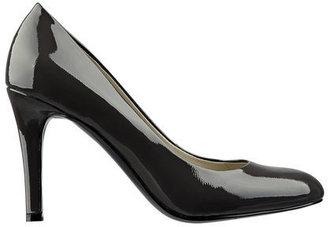 Nine West Caress Round Toe High Heels
