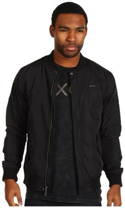 Nixon Don Jacket (Black) - Apparel