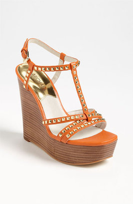 MICHAEL Michael Kors 'Alexi' Wedge