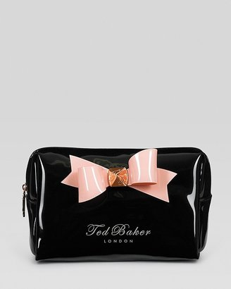 Ted Baker Cosmetic Case - Kalipso Small Bow