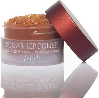 Fresh Sugar Lip Polish Exfoliator