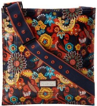 Hadaki Coated Scoop Sling Shoulder Bag