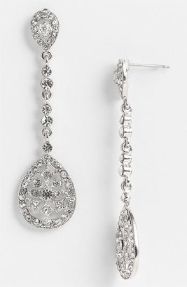 Nina 'Maegan' Filigree Chandelier Earrings