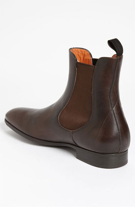 Santoni 'Shipley' Chelsea Boot