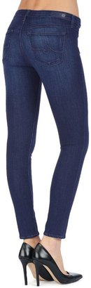 AG Jeans The Legging Ankle - Coal Grey