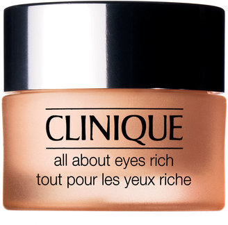 Clinique Limited-Edition Jumbo All About Eyes Rich