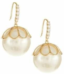 Kate Spade Pearlette Drop Earrings