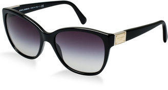 Dolce & Gabbana Sunglasses, DG4195
