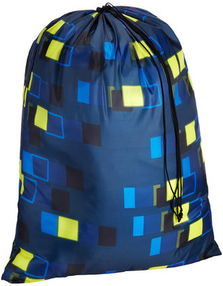 Reisenthel Laundry Bag Blue Pixel