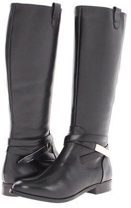 Calvin Klein Uri Women's Dress Zip Boots