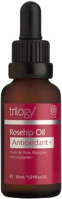 Trilogy Facial Rosehip Oil Antioxidant +, 30ml