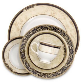Wedgwood Cornucopia Dinnerware Collection