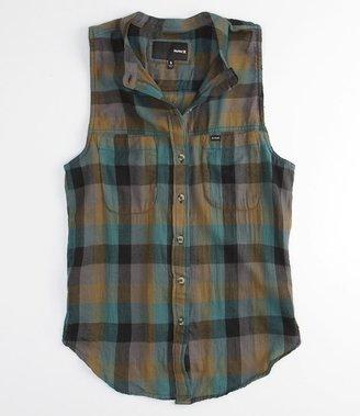 Hurley Wilson Sleeveless Shirt