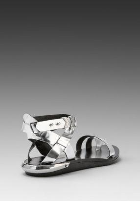 Zadig & Voltaire Pert Sandal