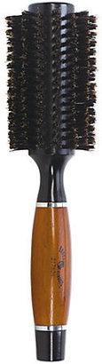 Brush Strokes Hardwood Boar Bristle Round Brush