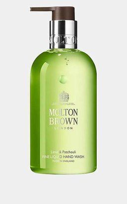 Molton Brown Women's Lime & Patchouli Hand Wash