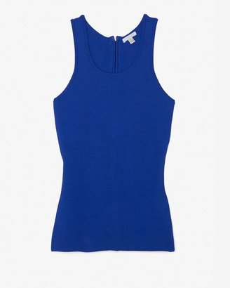 Intermix Exclusive For Cutout Racer Back Tank