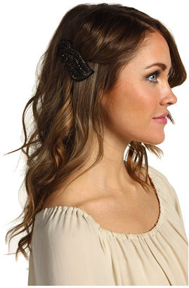 Jane Tran Beaded Hair Clip