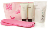 Ahava Nature Blossoms Gift Set